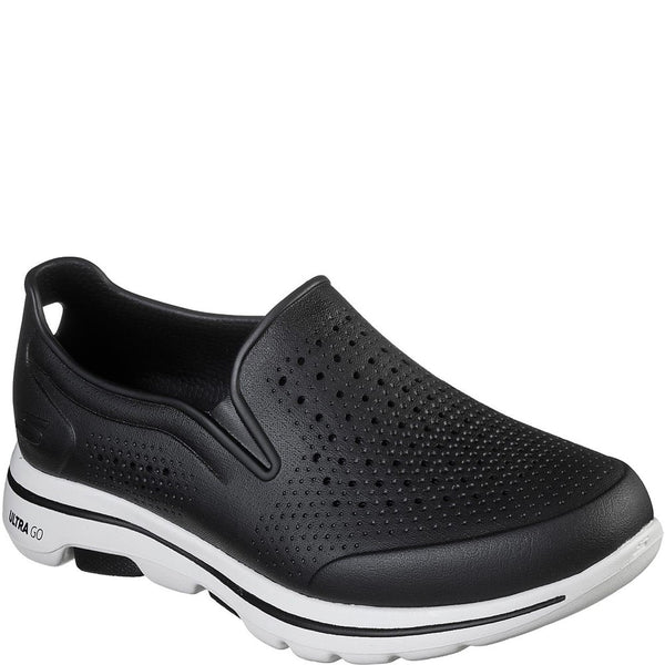 Skechers Go Walk 5 Easy Going Slip On Shoe
