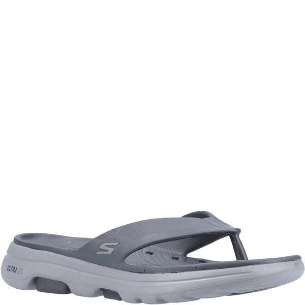 Skechers GOwalk 5 Cabana Toe Post Sandal
