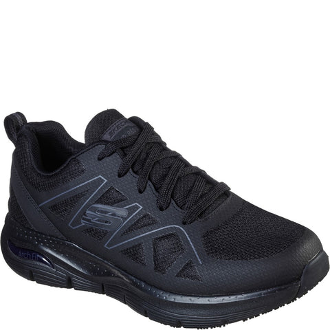 Skechers Arch Fit SR Axtell Occupational Shoe