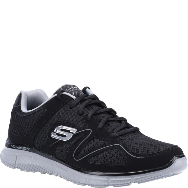 Skechers Verse Flash Point Sports Shoes