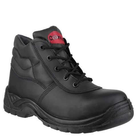 Centek FS30C Lace-up Safety Boot