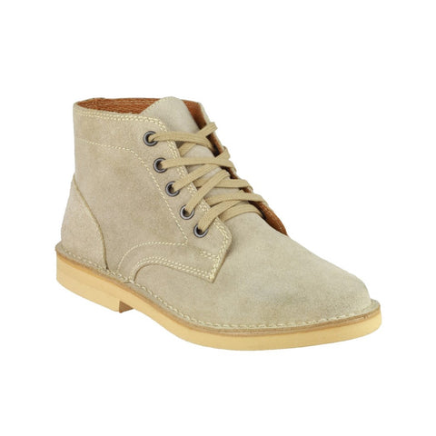 Amblers 87002 Lace up Desert Boot