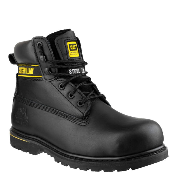 Caterpillar Holton Safety Boot