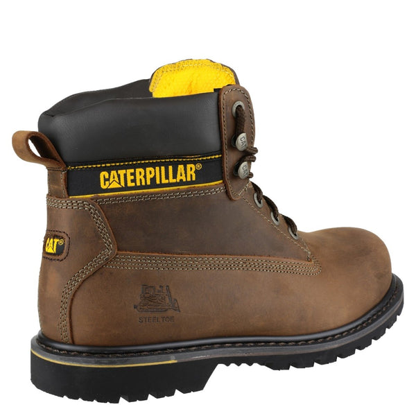 Caterpillar Holton Lace Up Boot