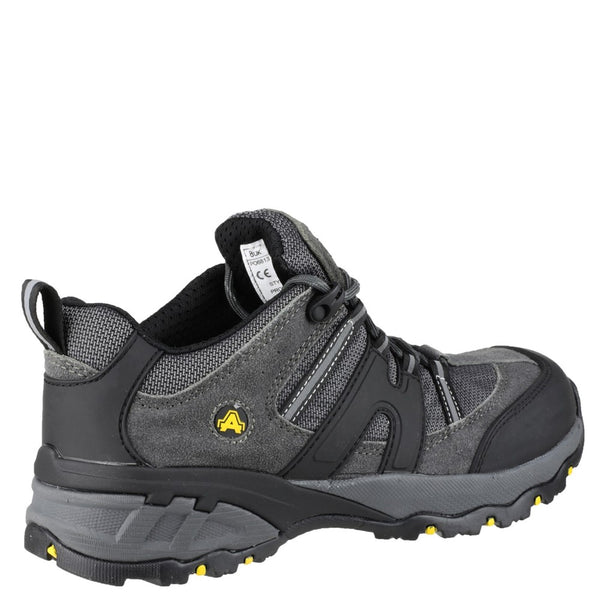 Amblers Safety FS188N Lightweight Lace up Safety Trainer