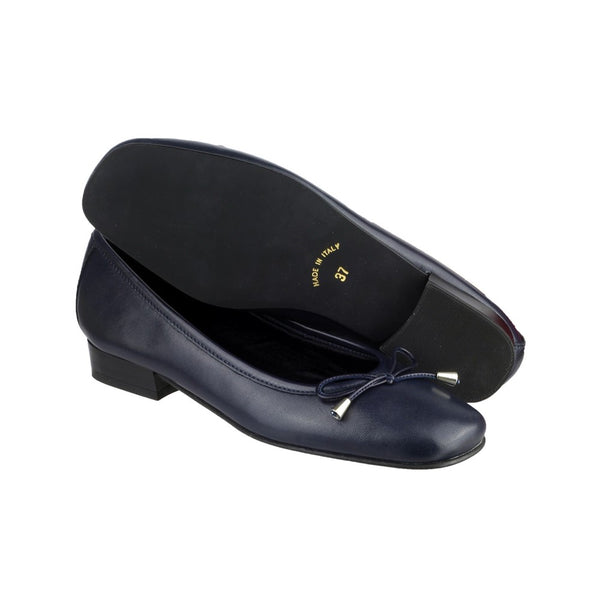 Riva Provence Leather women's Ballerina
