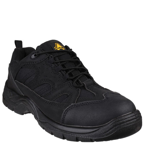 Amblers Safety FS214 Vegan Friendly Safety Shoes