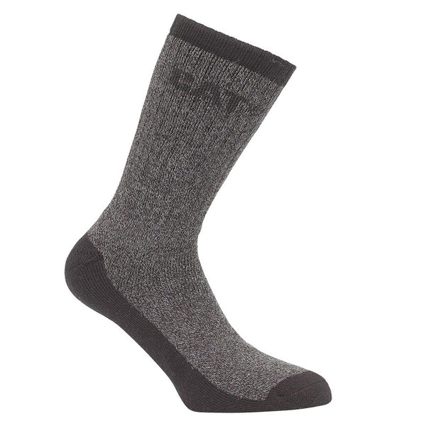 Caterpillar Thermo Socks - 2 Pair Pack