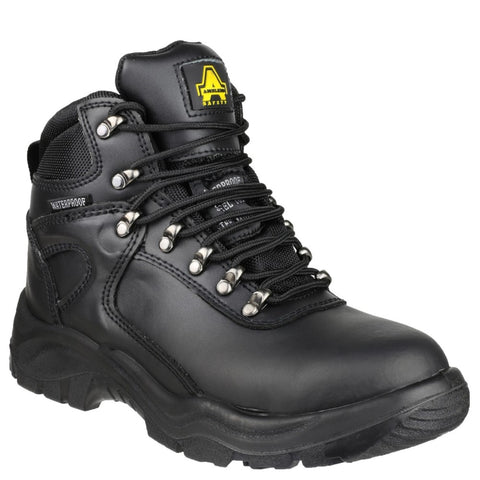 Amblers Safety FS218 Waterproof Lace Up Safety Boot