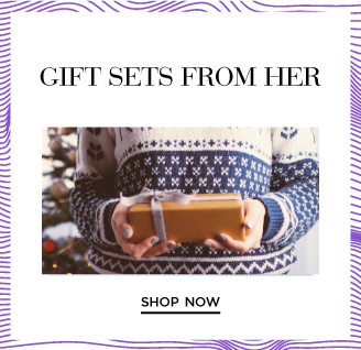 Best Gift Sets from Her