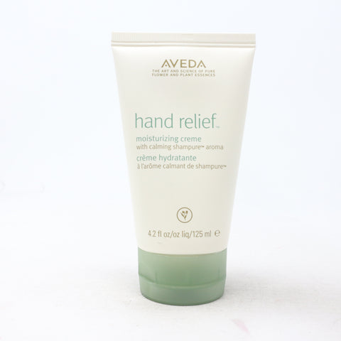 Hand Relief Moisturizing Creme 125 ml