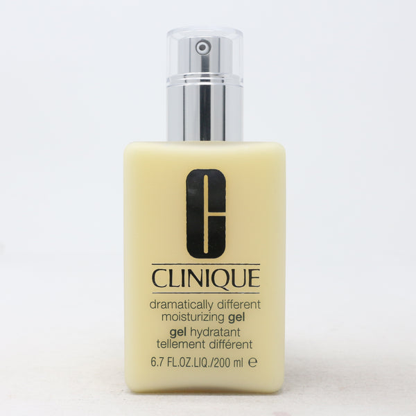 Clinique Dramatically Different Moisturizing Gel 6.7Oz/200ml New In Box