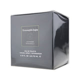Ermenegildo Zegna 'Javanese Patchouli' Eau De Toilette 2.5oz/75ml New In Box