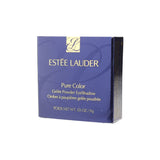 Estee Lauder Pure Color Gelee Powder EyeShadow '05 Cyber Green' 0.3Oz