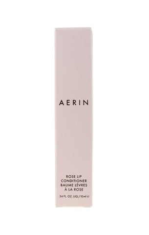 Aerin Rose Lip Conditioner 0.34Oz/10ml New In Box