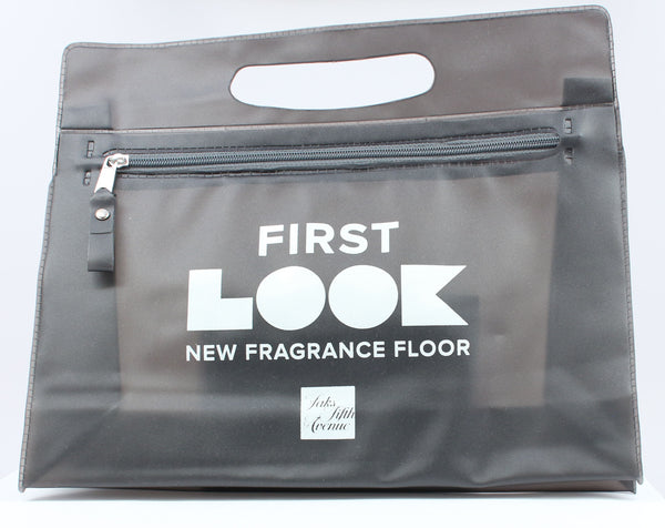 Saks Fith Ave 'Travel Kit' Bag