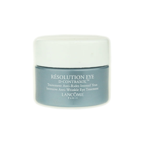 Resolution Eye D-Contraxol Intensive Anti-Wrinkle Eye Treatment 7 g