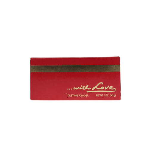 With Love Dusting Powder 5 Oz