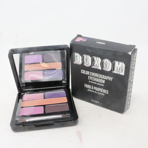 Color Choreography Eyeshadow Palette 7.5 g