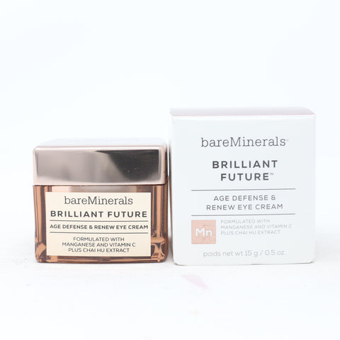 Brilliant Future Age Defense & Renew Eye Cream 15 g
