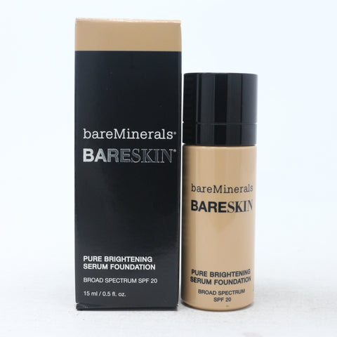 Bareskin Pure Brightening Serum Foundation 15 ml