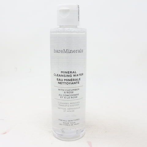 Mineral Cleansing Water 200 ml