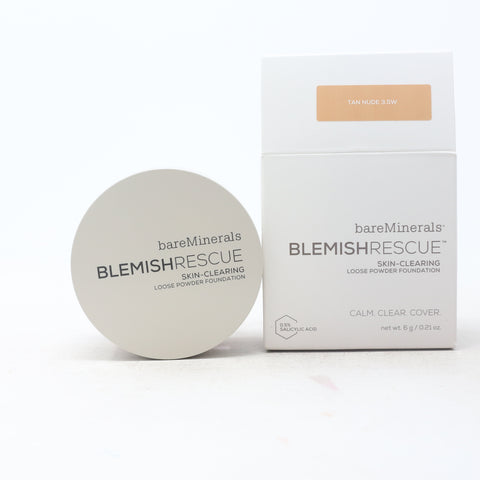 Blemish Rescue Skin-Clearing Loose Powder Foundation 6 g
