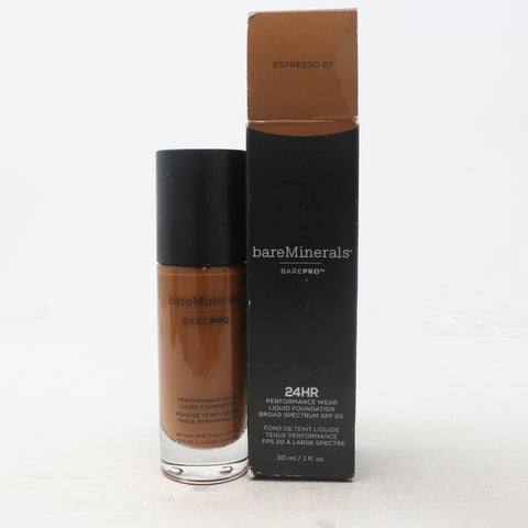 Barepro 24Hr Liquid Foundation 30 ml