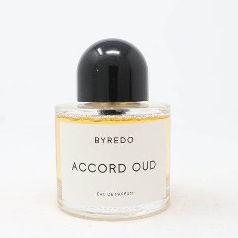 Accord Oud by Byredo Eau De Parfum 0.5oz/15ml Spray New