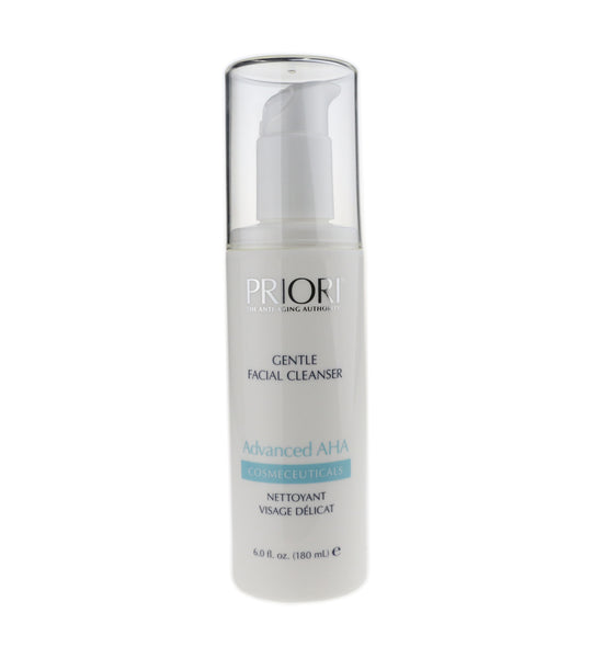 Advanced Aha Gentle Cleanser 180 ml