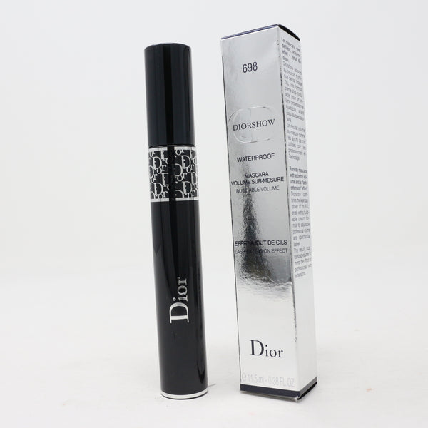 Diorshow Waterproof Mascara 11.5 ml