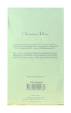 Dior Diorama Eau De Toilette Spray 3.4Oz/100ml New In Box