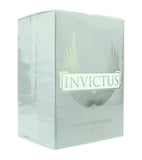 Paco Rabanne Invictus Eau De Toilette 3.4oz/100ml New In Box