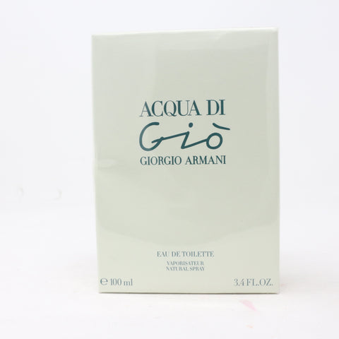 Acqua Di Gio Eau De Toilette 100 ml
