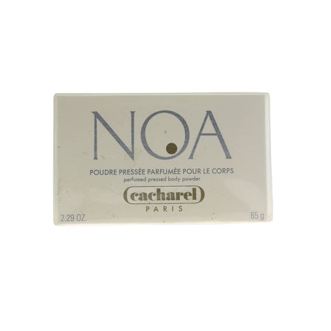 Noa Perfumed Pressed Body Powder 2.29 Oz