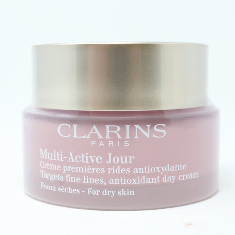 Multi-Active Day Cream For Dry Skin 50 mL
