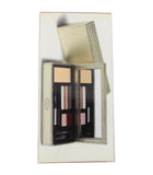 Clarins Gold Attraction Make-Up Palette Set New In Box