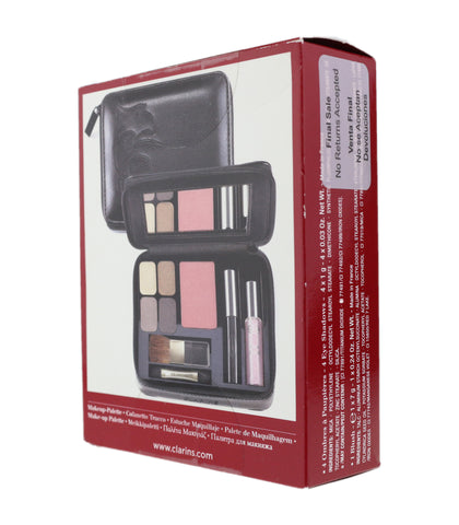 Clarins Barocco Make-Up Palette Set New In Box