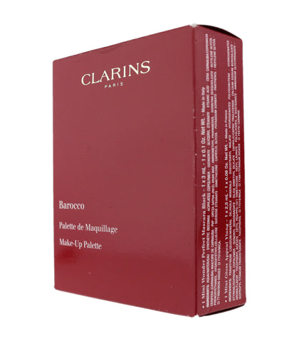 Clarins Paris Barocco Make-Up Palette Make-Up Palette