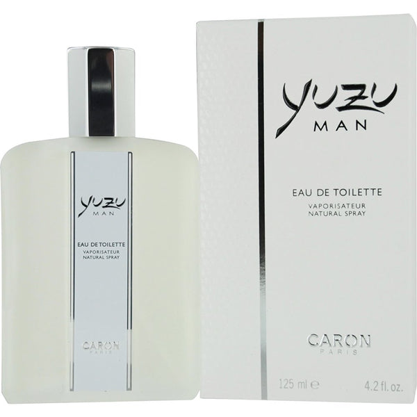 Yuzu Man Eau De Toilette 125 ml