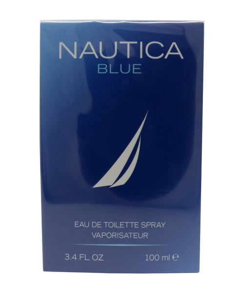 Blue Eau De Toilette 100 ml