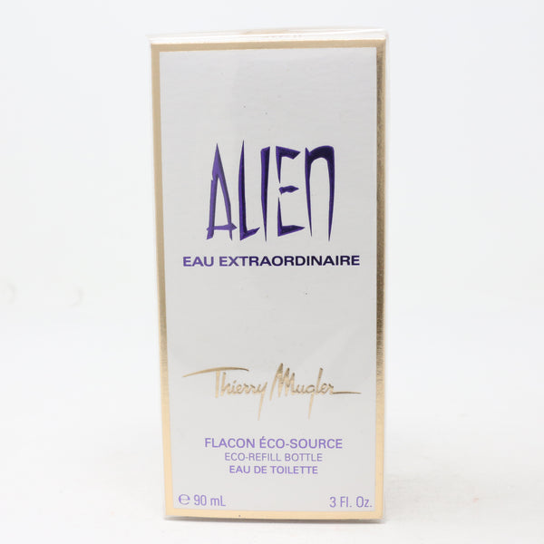 Alien Eua Extraordinaire Edt Eco Refill Bottle 90 ml