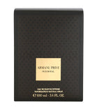 Giorgio Armani 'Armani / Prive Oud Royal' Eau De Parfum Intense 3.4oz/100ml New
