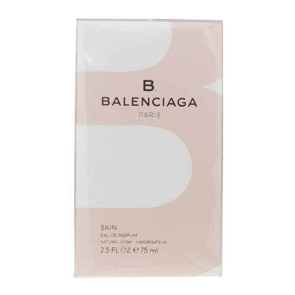 B. Balenciaga Skin Eau De Perfum 2.5oz/75ml New In Box