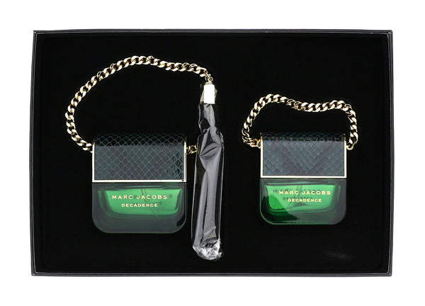 Marc Jacobs Decadence 2 Piece Gift Set ($169 Value)
