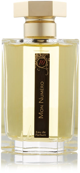 L'Artisan Parfumeur Mon Numero 10 Eau de Parfum 3.4Oz/100 ml New In Box