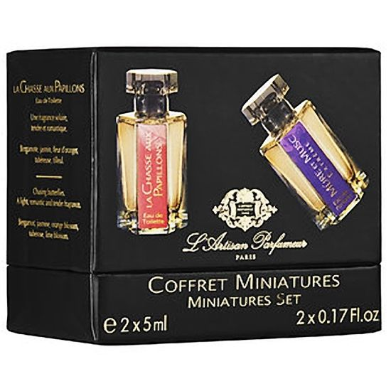 Coffret Miniatures Mini Set 0.17 Oz