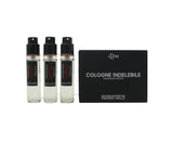 Cologne Indelebile Editions De Parfums 3 X 10 mL