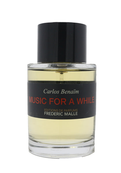 Music For A While Eau De Parfum 100 ml