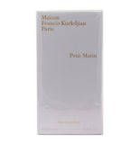 Maison Francis Kurkdjian Petit Matin Eau De Parfum 6.8oz/200ml New In Box